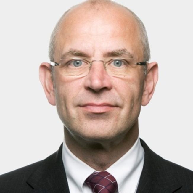 Dr. Stephan Hansknecht